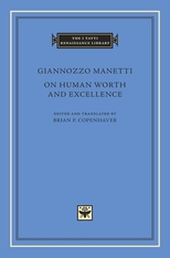 Cover: On Human Worth and Excellence