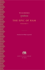 Cover: The Epic of Ram, Volume 5 in HARDCOVER