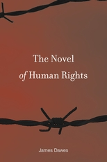 Cover: The Novel of Human Rights