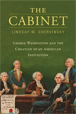 Cover: The Cabinet in HARDCOVER