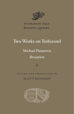 Cover: Two Works on Trebizond