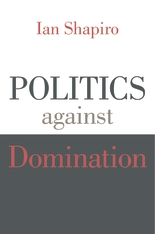 Cover: Politics against Domination