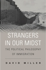 Jacket: Strangers in Our Midst