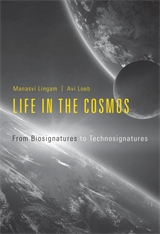Cover: Life in the Cosmos: From Biosignatures to Technosignatures