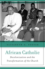 Cover: African Catholic in HARDCOVER