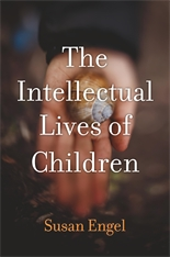 Cover: The Intellectual Lives of Children
