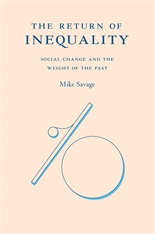 Cover: The Return of Inequality: Social Change and the Weight of the Past