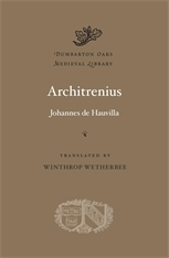 Cover: Architrenius