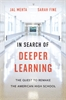 Jacket: In Search of Deeper Learning