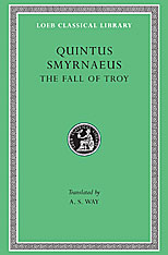 Cover: The Fall of Troy
