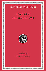 Cover: The Gallic War