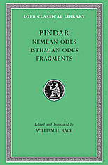 Cover: Nemean Odes. Isthmian Odes. Fragments in HARDCOVER