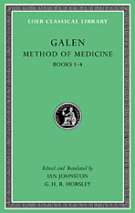 Cover: Method of Medicine, Volume I: Books 1-4