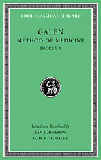 Cover: Method of Medicine, Volume II: Books 5-9