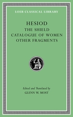 Cover: The Shield. Catalogue of Women. Other Fragments