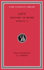 Cover: History of Rome, Volume VII: Books 26–27