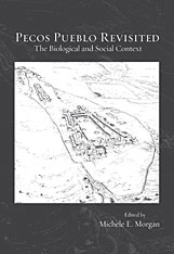 Cover: Pecos Pueblo Revisited: The Biological and Social Context