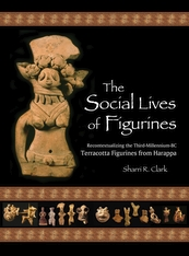 Cover: The Social Lives of Figurines in MIXED MEDIA