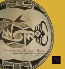 Cover: Painted by a Distant Hand: Mimbres Pottery from the American Southwest