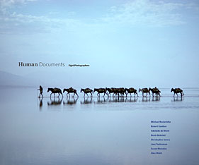 Cover: Human Documents: Eight Photographers