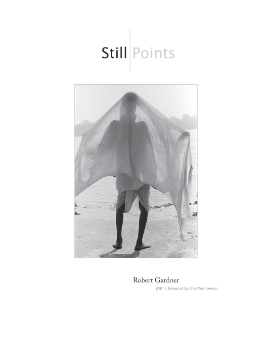 Cover: Still Points, from Harvard University Press