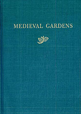 Cover: Medieval Gardens