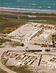 Cover: Kourion: Excavations in the Episcopal Precinct