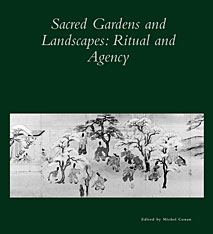 Cover: Sacred Gardens and Landscapes in PAPERBACK