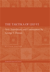 Cover: The Taktika of Leo VI: Revised Edition
