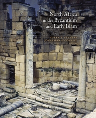 Cover: North Africa under Byzantium and Early Islam