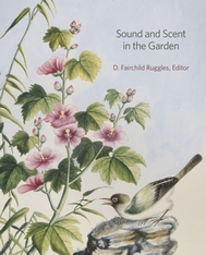 Cover: Sound and Scent in the Garden
