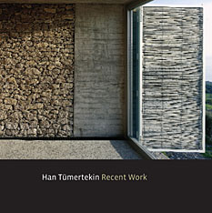 Cover: Han Tümertekin: Recent Work