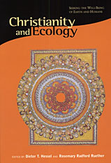 Cover: Christianity and Ecology in PAPERBACK