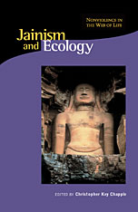 Cover: Jainism and Ecology: Nonviolence in the Web of Life