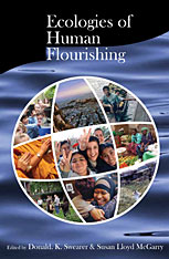 Cover: Ecologies of Human Flourishing