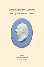Cover: Johnson After Three Centuries: New Light on Texts and Contexts