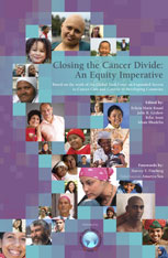 Cover: Closing the Cancer Divide: An Equity Imperative