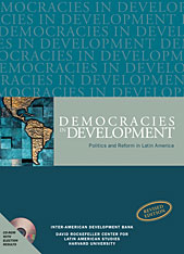 Cover: Democracies in Development: Politics and Reform in Latin America, Revised Edition