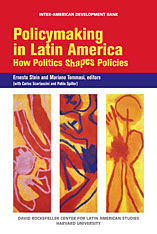 Cover: Policymaking in Latin America: How Politics Shapes Policies