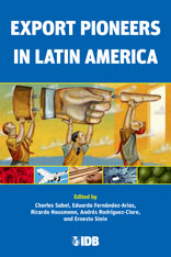 Cover: Export Pioneers in Latin America