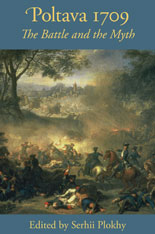 Cover: Poltava 1709: The Battle and the Myth