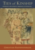 Cover: Ties of Kinship: Genealogy and Dynastic Marriage in Kyivan Rus´