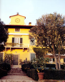 Photo of Villa I Tatti